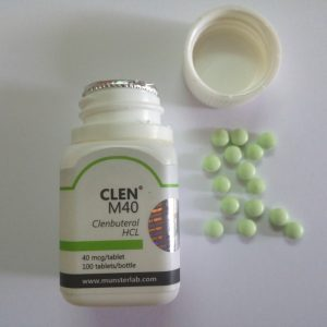 clen m40 clenbuterol munster lab Switzerland