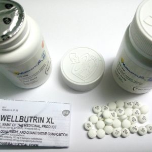 wellbutrin XL 150 mg bupropion